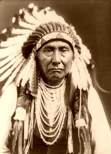 Chief-Joseph