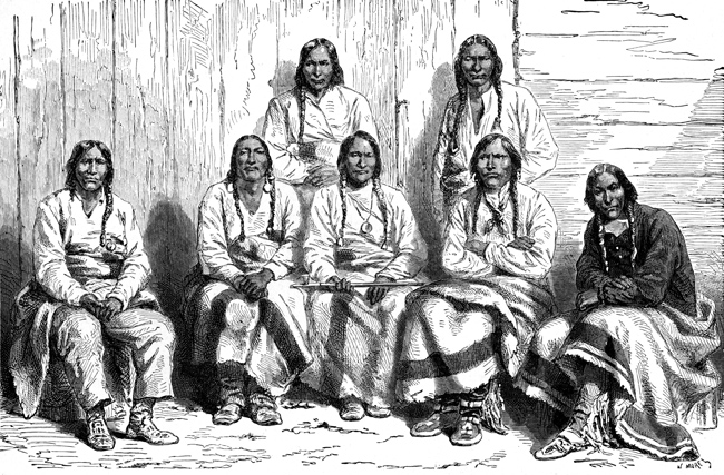 american-indians